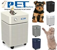 Pet Allergy / Air Purification System – by Austin Air