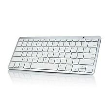 ULTRA SLIM MINI UNIVERSAL WIRELESS BLUETOOTH KEYBOARD KEYPAD for VERIZON PHONES