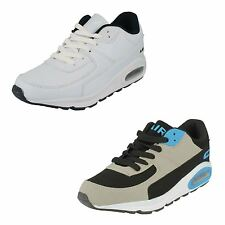 Mens AirTech Casual Trainers Intercept