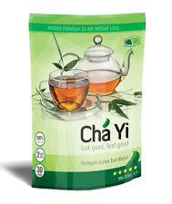 Chá Yi Tea 30 bag pouch - Weight Loss - 1 Years supply - Healthy Living