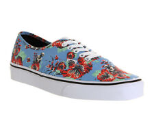 Mens Vans Authentic STAR WARS YODA ALOHA Trainers Shoes