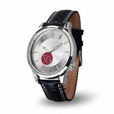 NFL~ NFC MAN'S ICON LOGO WATCH BY SPARO 48mm Water/Scratch Resistant 15 TEAMS