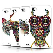 STUFF4 Phone Case/Cover/Skin / Ornamental Animal Collection for Smartphones