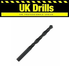 10 x HSS DRILLS PROFESSIONAL HIGH QUALITY JOBBER ROLLED DRILL BITS - LOW PRICES