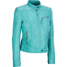 Wilsons Leather Lamb 3-Pocket Cycle Jacket #zCL