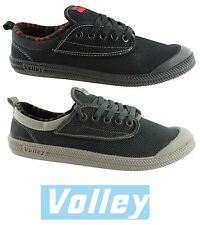 DUNLOP VOLLEY INTERNATIONAL PLAID MENS CASUAL/SNEAKERS/LACE UP ON EBAY AUS