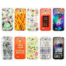 New Colorful Fashionable Soft TPU Gel Case Cover for Samsung Galaxy S4Mini i9190