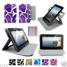 """Draft Leather Case+Gift For 7-Inch NEXTBOOK 7"""" NEXT7P12-8G Android Tablet GB9"""