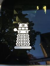 Doctor Who Tardis Car Window Vinyl Decal Sticker BUY2 GET 2 FREE #8