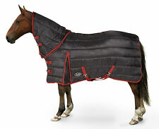 Gallop Maverick 300 Fixed Neck Horse Heavy Quilted Stable Rug