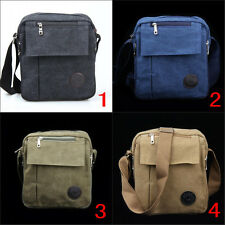 2014 New Retro Canvas leisure bag computer backpack travel schoolbag Sling Bag