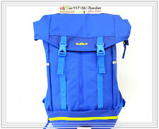 2014 Nike Lebron Ambassador Outdoor Backpack Bookbag Bag Blue Volt BA4750-434