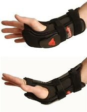 Demon Flexmeter Double Sided Wrist Guard - Snowboard, Ski or Skate Protection
