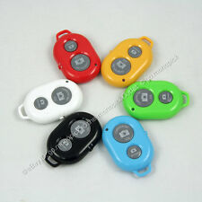 Wireless Bluetooth Remote Control Shutter for Samsung Galaxy S3 S4 S5 Note 2 3