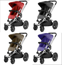 QUINNY BUZZ XTRA STROLLER / PUSHCHAIR - THE PRACTICAL ONE - NEW