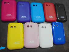 for samsung galaxy y young s5360 s 5360 soft case back side glossy cover new