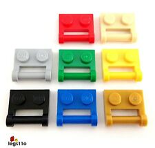 LEGO Plate 1X2 with Side Handle NEW 48336 choose colour and quantity