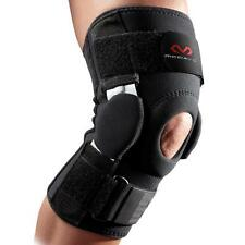 MCDAVID 422 R LEVEL 3 KNEE BRACE W/ DUAL DISK HINGES ACL MCL Prevention Recovery