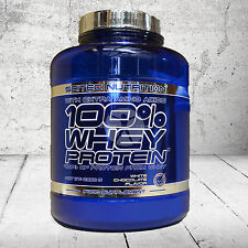 Scitec Nutrition 100% WHEY PROTEIN  with EXTRA AMINO  ACIDS & GIFTS!!!
