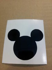 STICKER AUTOCOLLANT MICKEY MOUSE DISNEY STICKERS VYNIL VOITURE TUNING PAREBRISE
