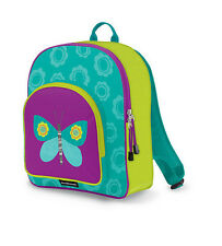 Crocodile Creek Child Size Preschool Backpack / Book Bag For Ages 3-8 Years Old