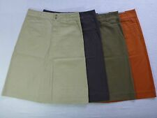 *NWT $60 Patagonia Women's All-Wear Skirt A-Line Organic Cotton 2 4 8 10 12 14