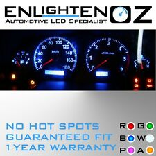 Nissan Patrol GU 1997-2004 LED dash gauge illumination kit