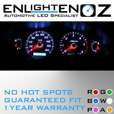 Nissan Navara D22 1997-2007 LED dash gauge illumination kit