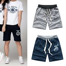 New Fashion Mens Casual Sport Dance Jogging Harem Shorts Pants Trousers