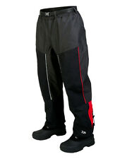 Daiwa Staff Gore Tex Performance Trousers Red
