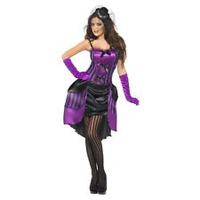 Burlesque Lolita Costume Adult Halloween Fancy Dress