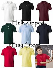 French Toast Boys Pique Polo Shirt A9084 5-20 School Uniform Short Sleeve