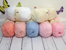 Pingouin Pingorex Acrylic Baby Yarn Select Color Lace Weight