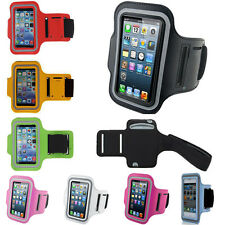 Sports Running Jogging Gym Armband Case Cover For Samsung Galaxy S3 Mini i8190