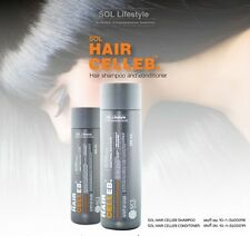 Hair CeLLEB for Building Thickening Hair,Hair Loss Shampoo and Conditioner.250ml