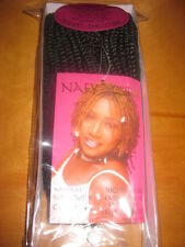 NAFY COLLECTION - Natural Nubian Twist Hair