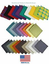 Harrisville Potholder PRO Loops LG Cotton Weaving Kit Refills Made in USA NEW