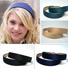 HOT Women's Vintage Girls Wide Plastic Headband HeadWear Hairband Hair Accessory
