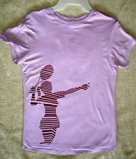TENNIS ELEVEN BY VENUS WILLIAMS SERVING T-SHIRT TEE SHIRT ADULT SIZES