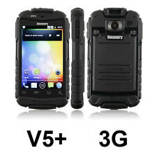 "Discovery V5+ 3.5""  Android 4.2 MTK6572 512MB+4GB 3G Smartphone MOBILE CELLPHONE"