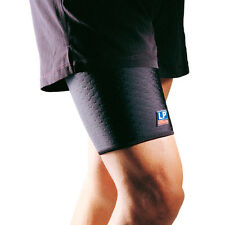 LP 705 CA Neoprene Thigh Hamstring Brace Support Wrap Sleeve Protector Strap NHS