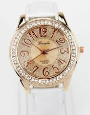 Fashion Design Ladies White Watches Women Deals Quartz Watch reloj mujer relojes
