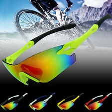 Ultralight 23g Bike Bicycle Cycling MTB Riding Sports Glasses Sunglasses Goggles