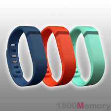 GENUINE FitBit Flex Small Large Replacement Band Wristband for Pedometer Tracker