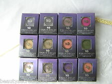URBAN DECAY  - EYESHADOW - Various Colours - Full Size - Brand New & Boxed