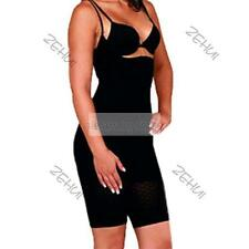 Cosy Women's Full Body Tummy Waist Leg Strap Shaper Spanx Slim Shapewear S-3XL