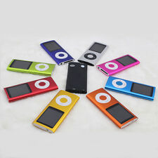 8G Slim Fashion Mp3 Mp4 Player 1.8 LCD Screen 4rd FM Radio Video Games Movie G9