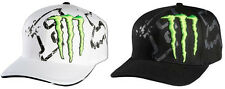 "FOX RACING MONSTER RICKIE CARMICHAEL REPLICA DOWNFALL HAT ""U PICK COLOR/SIZE"""