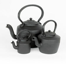 Rustic Cast Iron Kettle (For Decorative Purposes Only) - 3 Sizes