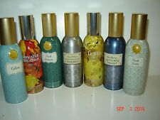 Bath and Body Works, Home Fragrance ROOM SPRAYS 1.5 oz/42.5g, U Pick Fragrance